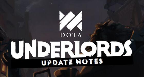 Build Dota Underlords Terbaik Patch Oktober 1 C9143