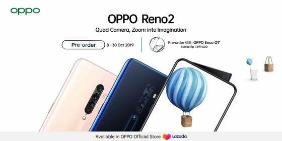 Oppo Reno 2 D10c7