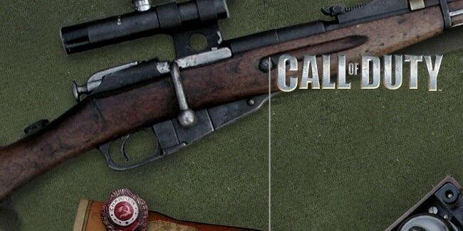 Wallpaper Call Of Duty 2003 Desktop 1024 512 3 Custom Df333