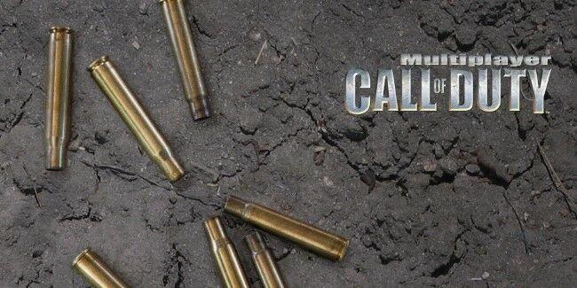 Wallpaper Call Of Duty 2003 Desktop 1024 512 4 Custom 0c175