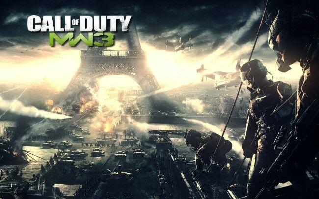 Wallpaper Call Of Duty Modern Warfare 3 Desktop Pc Full Hd 1920 1080 3 Custom 7b684