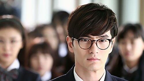 Foto Aktor Korea Ganteng Lee Jin Wook 03 6cae6
