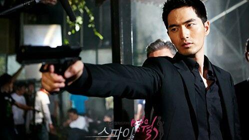 Foto Aktor Korea Ganteng Lee Jin Wook 04 4a250