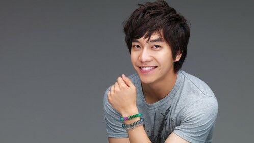 Foto Aktor Korea Ganteng Lee Seung Gi 03 8b12a