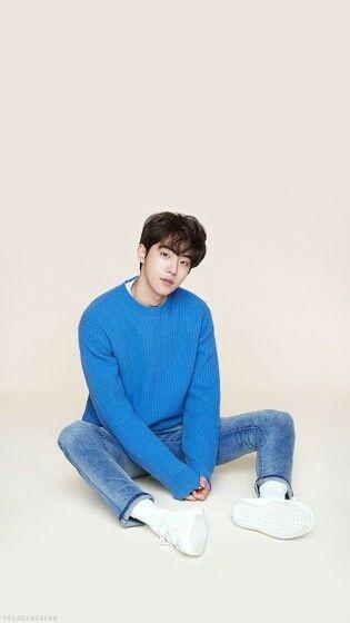 Foto Aktor Korea Ganteng Nam Joo Hyuk 02 Bca8f