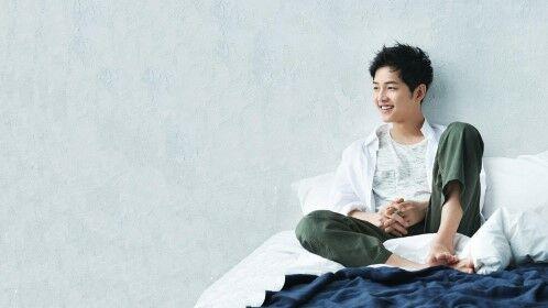 Foto Aktor Korea Ganteng Song Jong Ki 03 94824