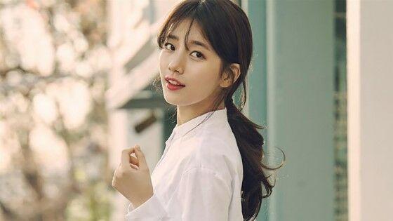 Foto Aktris Korea Cantik Bae Suzy 04 92804