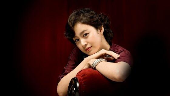Foto Aktris Korea Cantik Kim Tae Hee 04 290f8