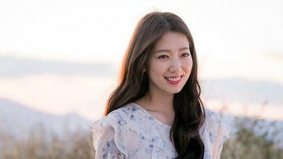 Foto Aktris Korea Cantik Park Shin Hye 03 C176f