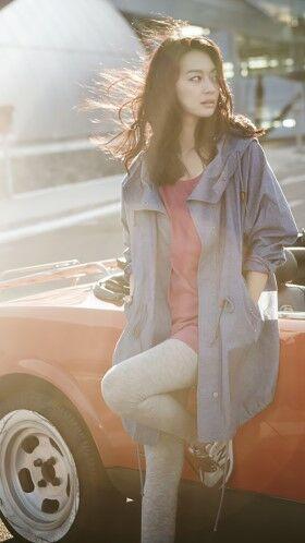 Foto Aktris Korea Cantik Shin Min Ah 02 C83e8