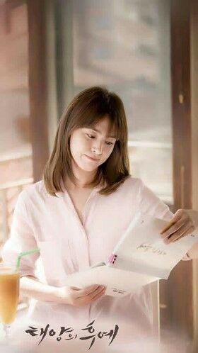 Foto Aktris Korea Cantik Song Hye Kyo 02 B07a1