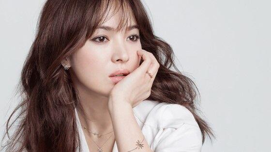 Foto Aktris Korea Cantik Song Hye Kyo 04 7b9d0