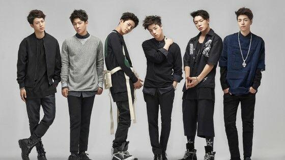 Foto Grup Korea Ikon 04 2e09f