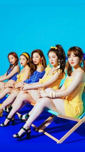 Foto Grup Korea Red Velvet 02 Ab0e6