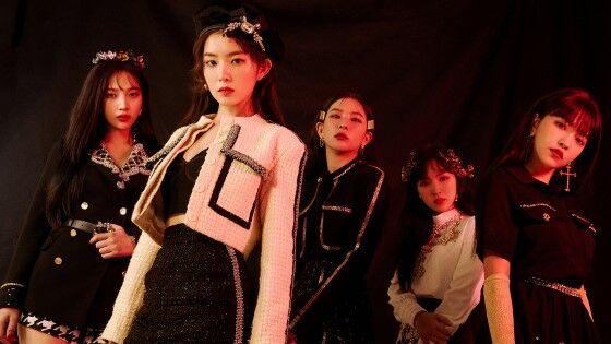 Foto Grup Korea Red Velvet 04 8e6fd