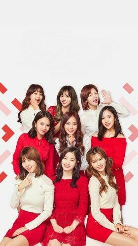 Foto Grup Korea Twice 01 68cd1