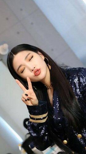 Foto Idol Korea Cantik Chungha 01 Fd7f4