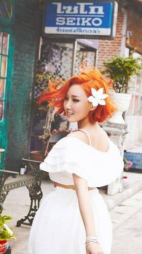 Foto Idol Korea Cantik Hwasa Mamamoo 02 3c465