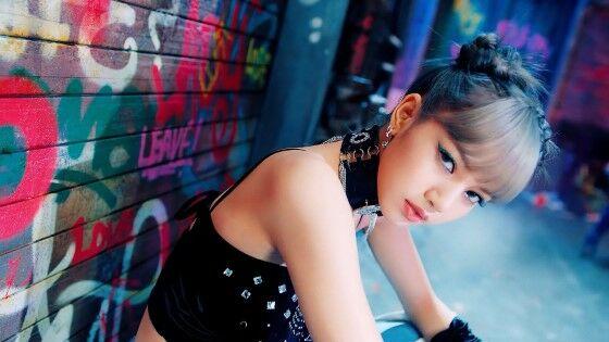 Foto Idol Korea Cantik Lisa Blackpink 04 65b8b