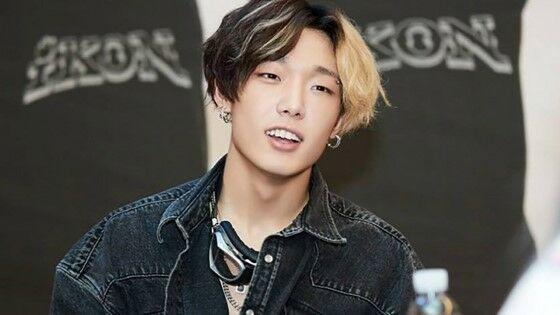 Foto Idol Korea Ganteng Bobby Ikon 03 76bef