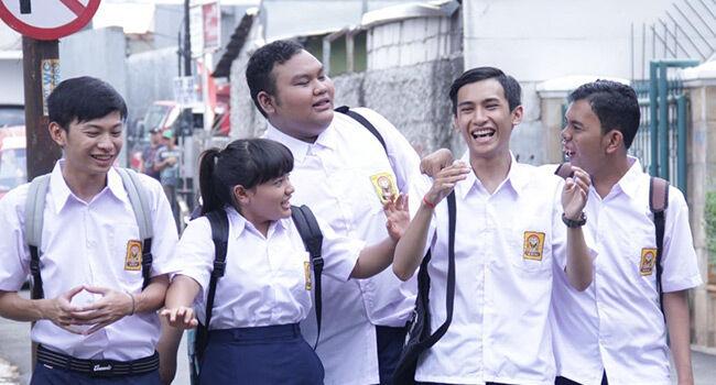 Film Indonesia Yang Dibintangi Youtuber 4 Cefe1