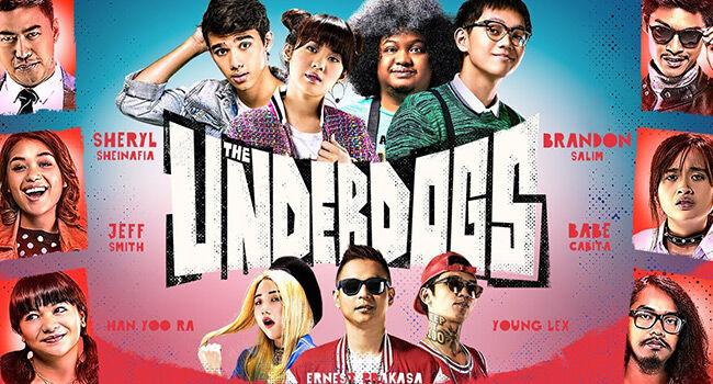 Film Indonesia Yang Dibintangi Youtuber 6 Ecb2f