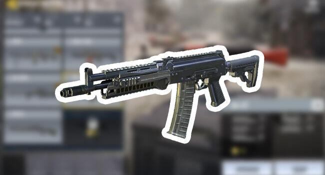 Senjata Terbaik Di Call Of Duty Mobile Battle Royale Mode 1 F488d