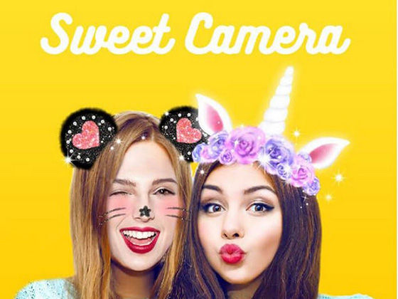 SweetCamera Bb1a9