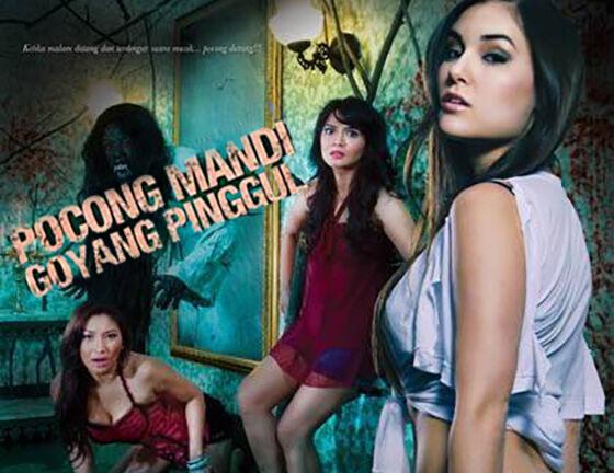 Pocong Mandi Dac3c