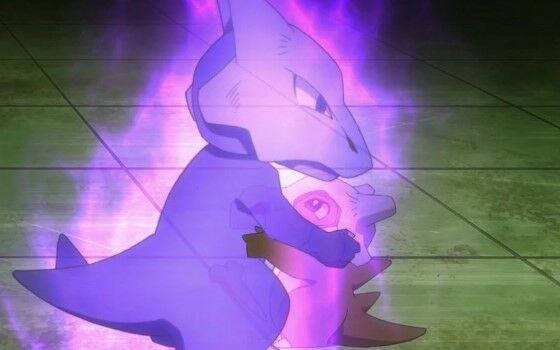 Momen Tersedih Pokemon 2 538b6