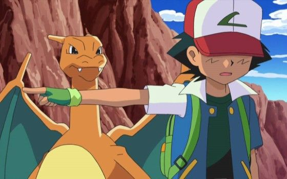 Momen Tersedih Pokemon 3 Da1fd