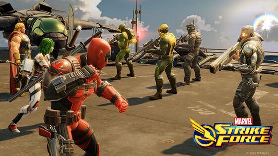 Marvel Strike Force Fd1f6