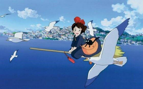 Film Anime Studio Ghibli 6 7ac35