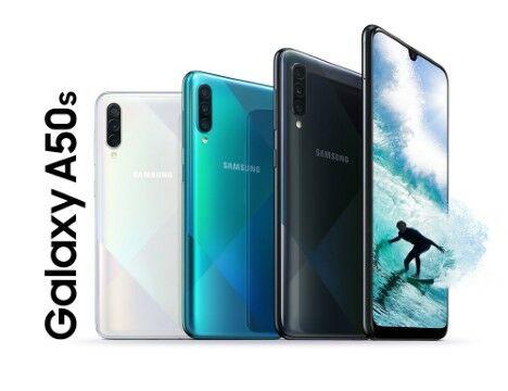 Samsung Galaxy A50s 0c963