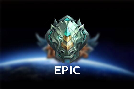 Urutan Rank Mobile Legends Epic 931a9