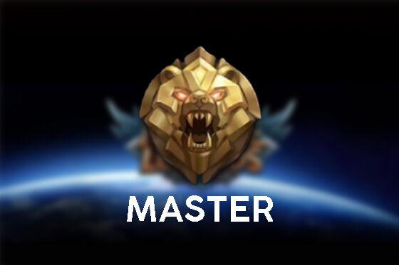 Urutan Rank Mobile Legends Master 7db22
