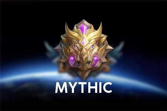 Urutan Rank Mobile Legends Mythic 4de6a