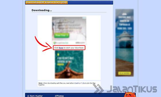 Cara Download Game Ps2 Iso Romhustler 03 F9e12