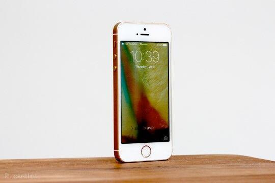 Iphone Se D6321