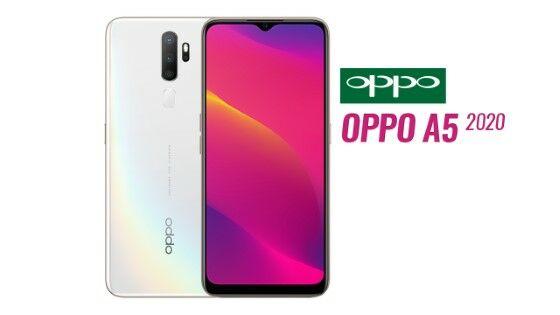 OPPO A5 2020 C2a72