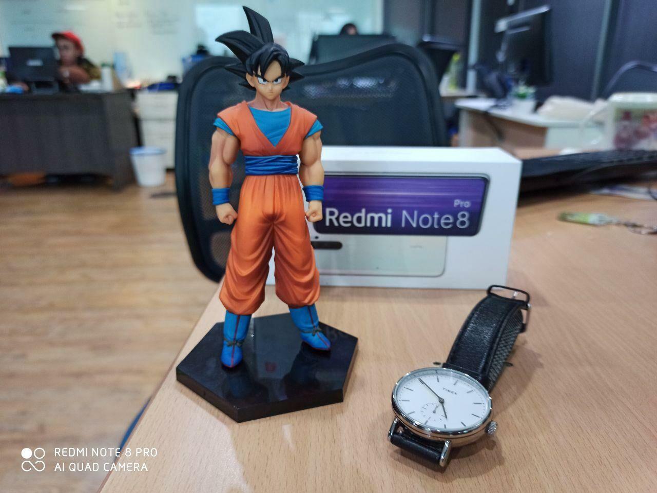 Hands On Redmi Note 8 4 8472c