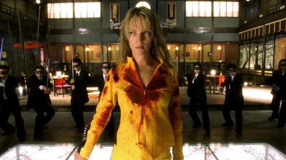 Kill Bill 1 D0a0c