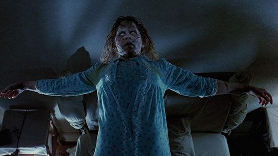 The Exorcist 9c7ed