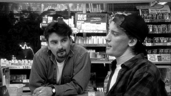 Clerks 1994 B990a