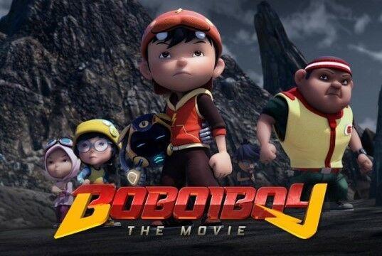 Nonton Film Boboiboy Movie E1c57