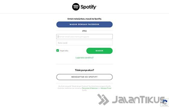 Cara Buat Spotify Wrapped 2019 Pc 02 B867b