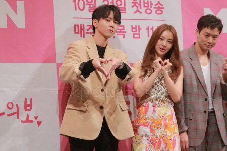 Drama Korea Flattering Warning 3 E5289