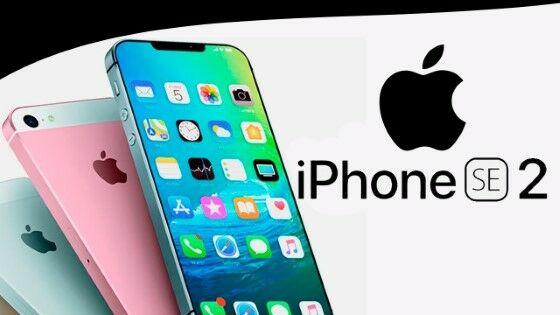 IPhone SE 2 Cd01f