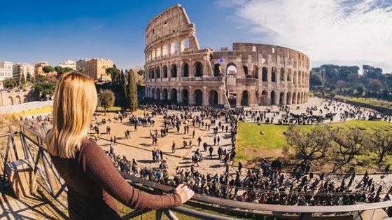 Italy 65837