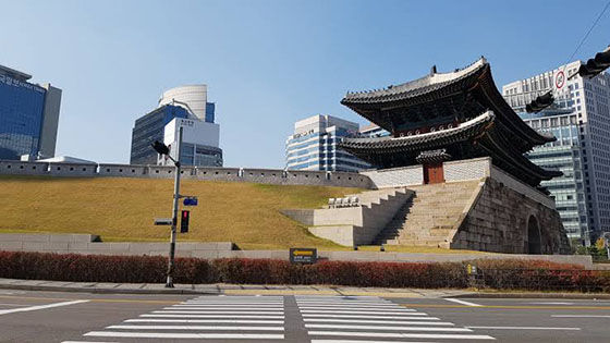 Korea Selatan B4a91